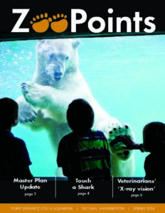 ZooPoints Spring 14 newsletter