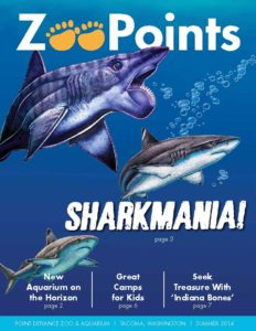ZooPoints Summer 14 newsletter