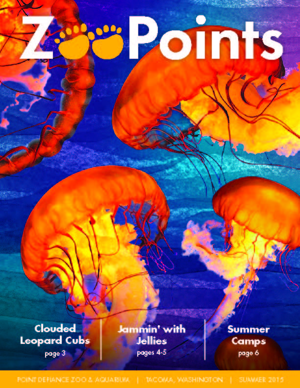 ZooPoints Summer 15 newsletter