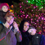 zoolights family four