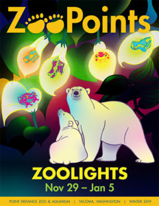 Zoopoints winter 2019