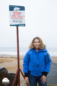zookeeper in arctic
