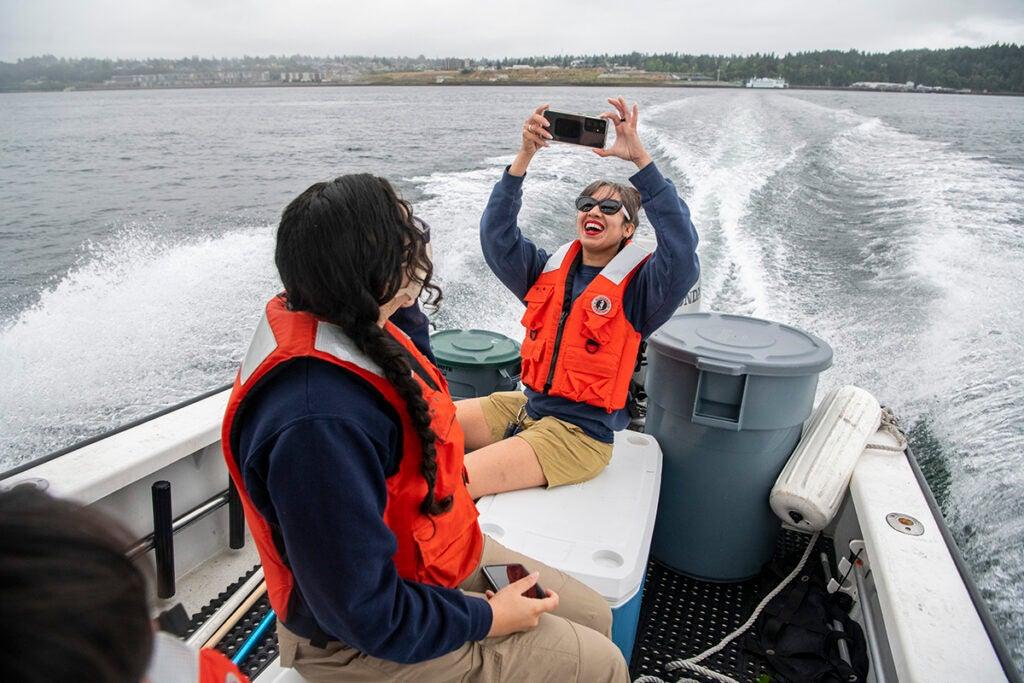 aquarists document